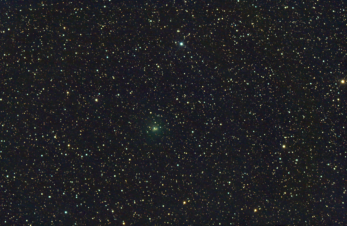 Comètes - Page 19 C2016_10