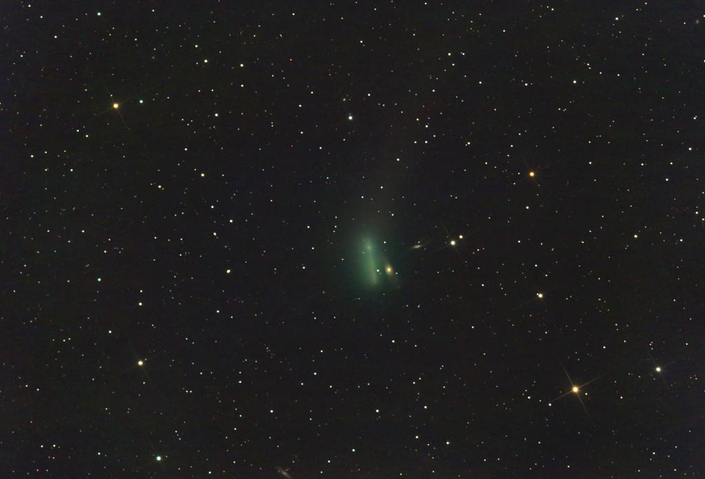 Comètes - Page 19 Johnso11