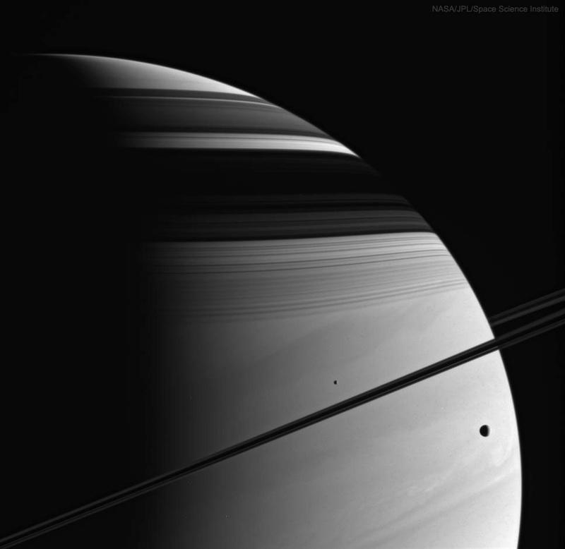 Images du jour (Année 2018) - Page 5 Saturn12