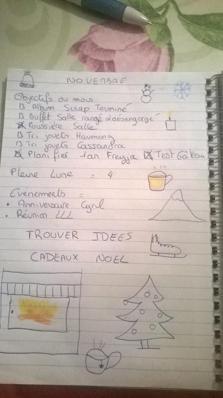 Challenge de Novembre - Page 3 Doodle10
