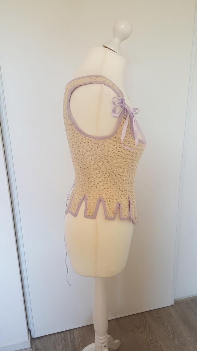 A vendre : corset 18e 20171011