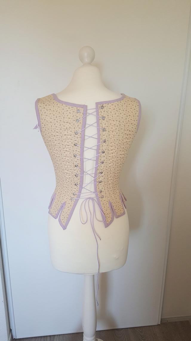 A vendre : corset 18e 20171012