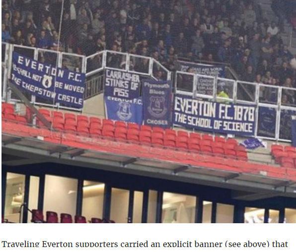 Olympique Lyonnais v Everton - Page 5 Carra10