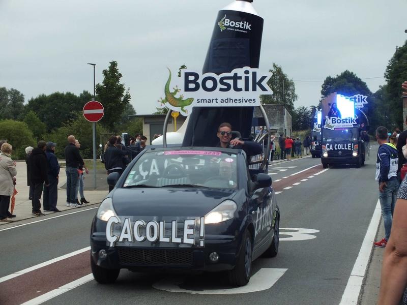 tour de France a soumagne en 2017 19577110