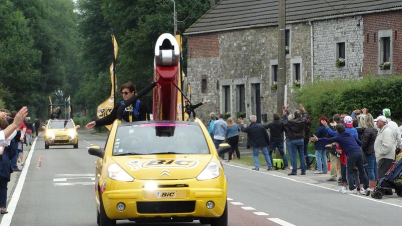 tour de France a soumagne en 2017 19620211