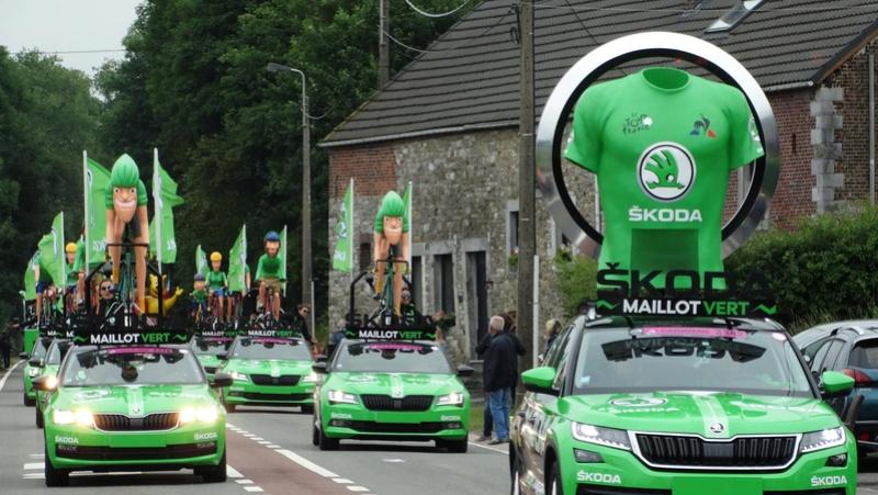 tour de France a soumagne en 2017 19621210