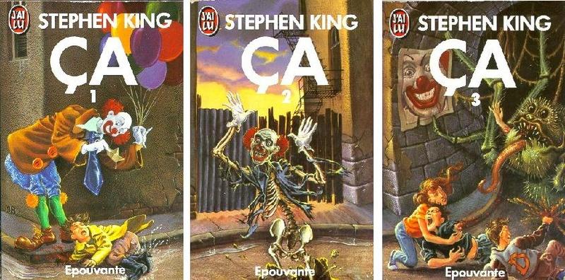 Stephen King Stephe11