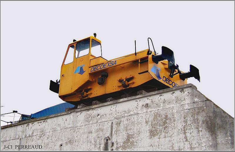 Tracteur Decauville Decoex13