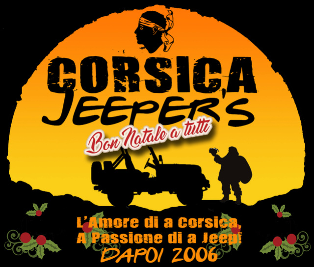 Le forum du club Corsica Jeeper's