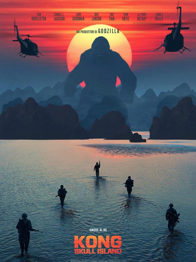 TOP 10: MEILLEURS FILMS DE 2017 Kong_s10