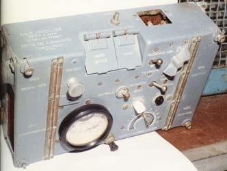 Boitier de commande radio industrie 15270910