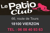VIERZON - Cours de danse (rock, cha cha, madisons...7 Patio_10