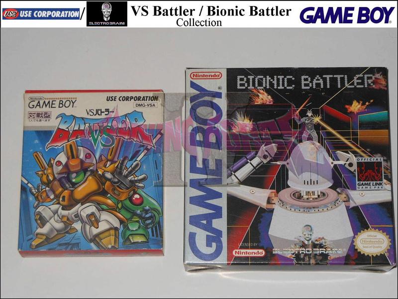 GB : Editeur Electrobrain Electr10