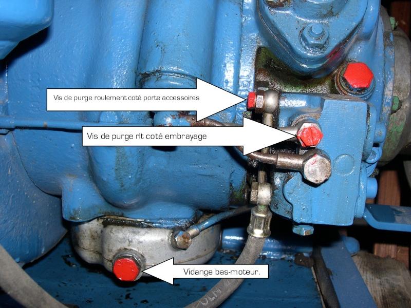 restauration - Restauration bungartz L5D moteur sachs diesel 2 temps 600L Dscn4811