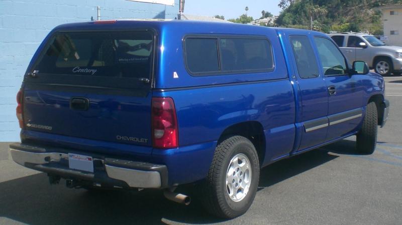 """Chevy Silverado'99 """"off road look"""" - Page 4 99chev10"""