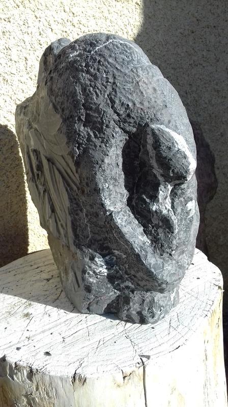 Projet gaulois en marbre 20171112