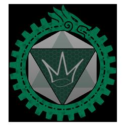 Hiérarchie du Royaume Logo_r13