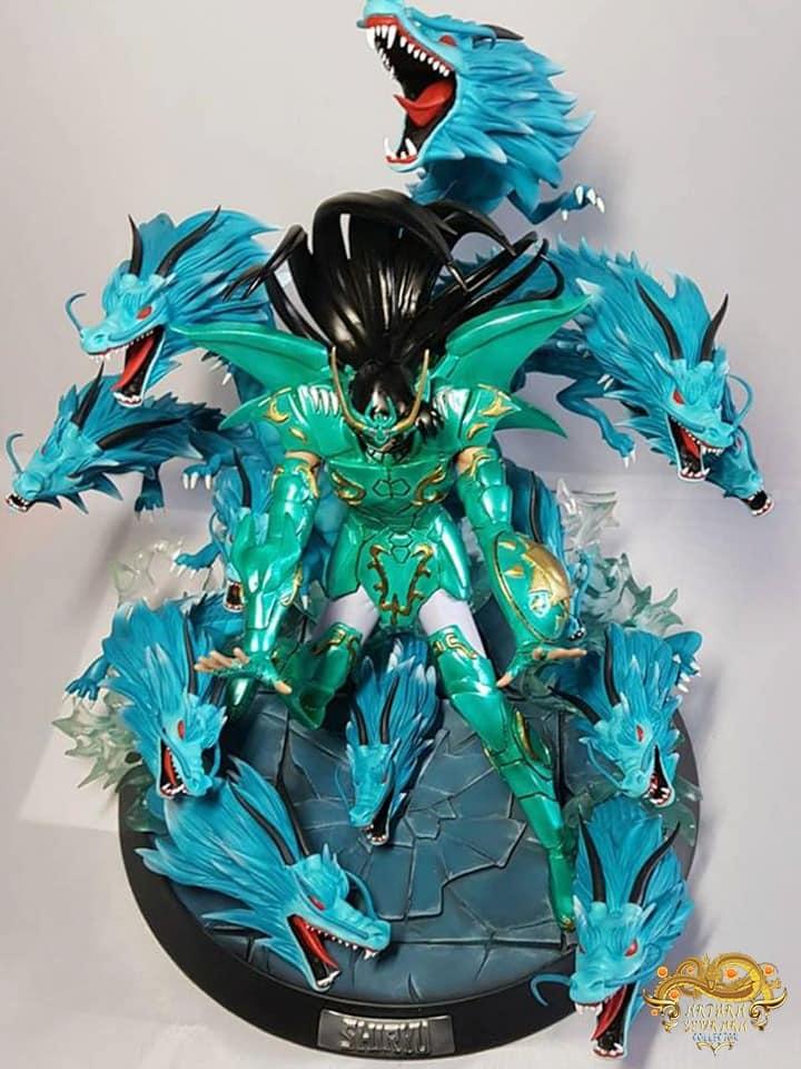 Custom Dragon saint seiya V4 by Jonas 33226010