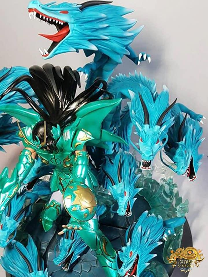 Custom Dragon saint seiya V4 by Jonas 33308710
