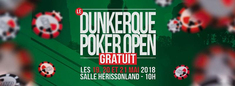 DUNKERQUE POKER OPEN 2018 Dpo20112