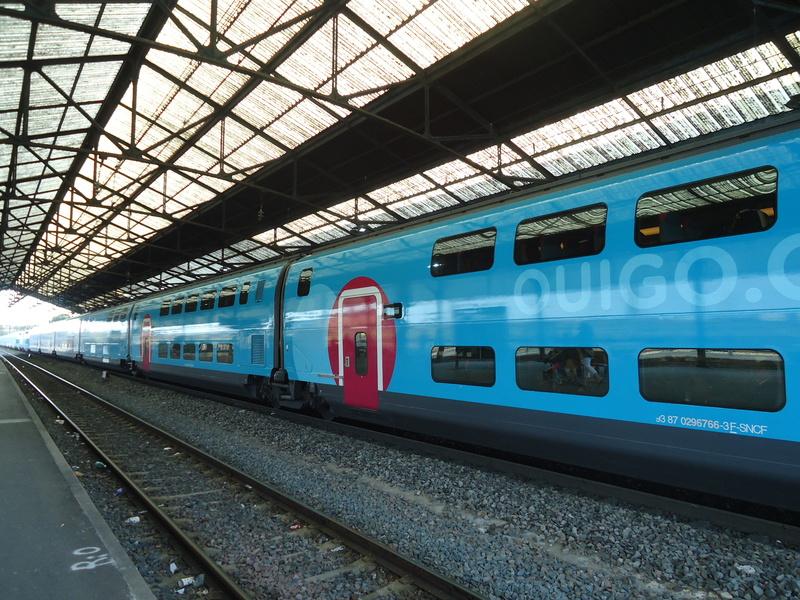 toujours a la Gare d'angouleme Dsc00310