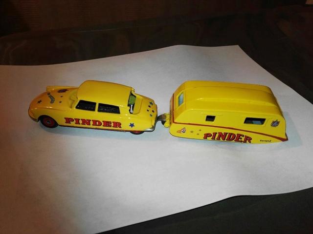 Citroën chez Pinder 36210
