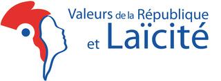 CHARTE RÉGIONALE DES VALEURS DE LA RÉPUBLIQUE ET DE LA LAÏCITÉ Logo-v10