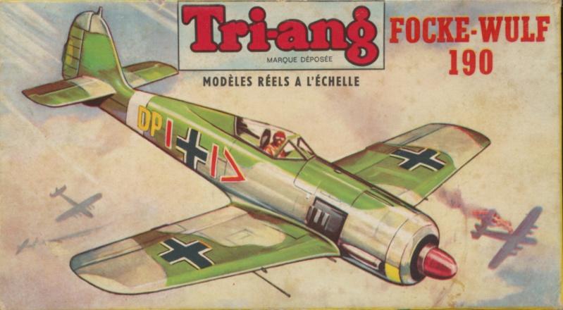 Multi-présentations Tri-ang / FROG Maquettes diverses 1/72ème Img_0024