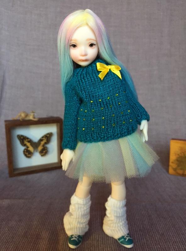 [Serendipity Factory] Wigs pour tiny / MAJ p.2 04a8f410