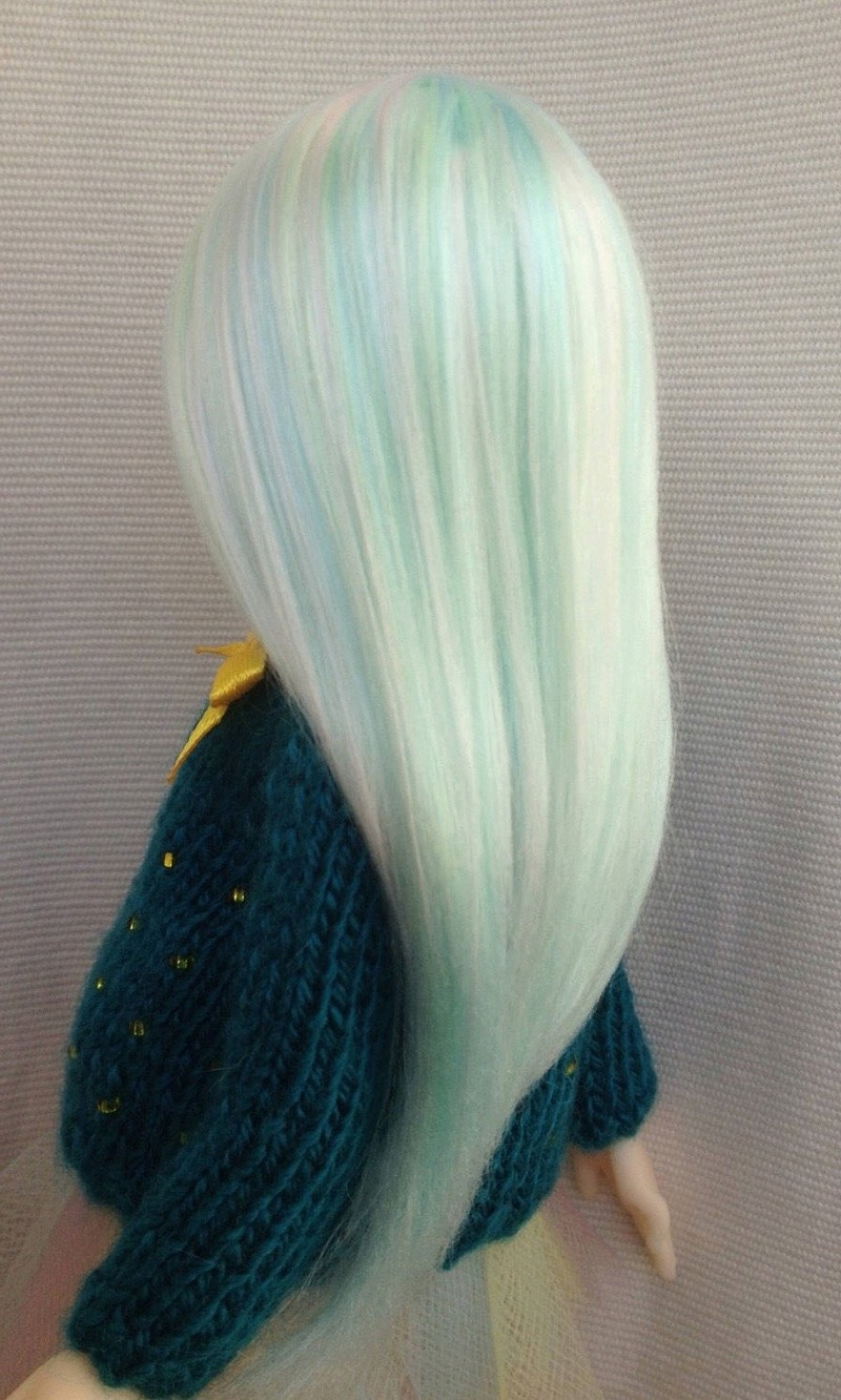 — Serendipity Factory — Wigs pour tiny !  256deb10