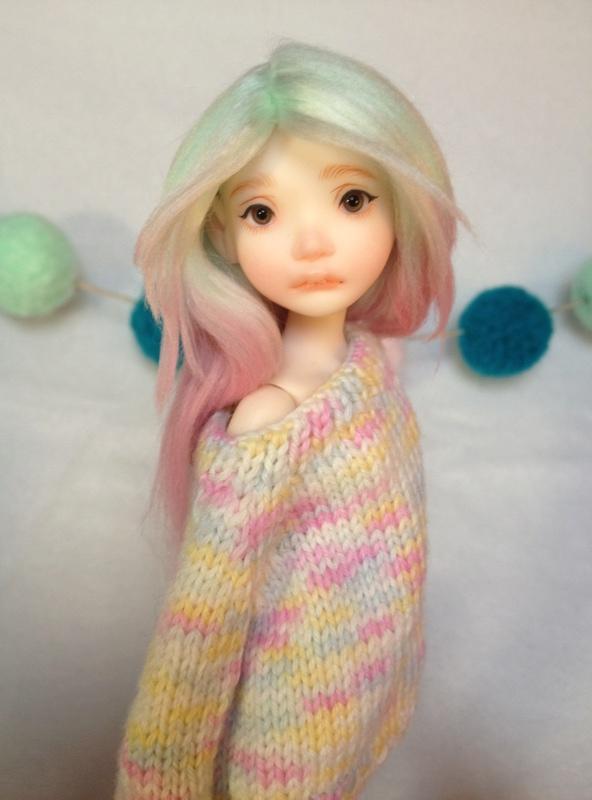 [Serendipity Factory] Wigs pour tiny / MAJ p.2 2835b810