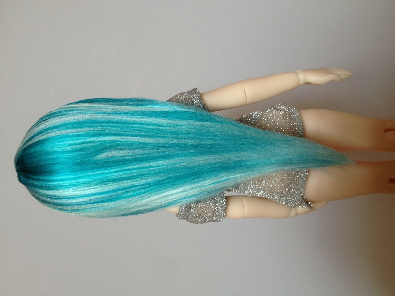 — Serendipity Factory — Wigs pour tiny !  49a21610