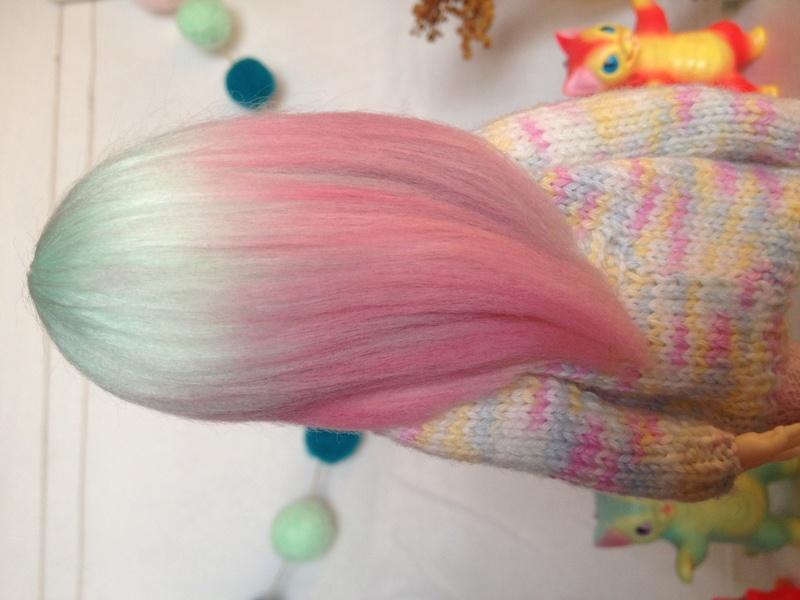— Serendipity Factory — Wigs pour tiny !  50d45610