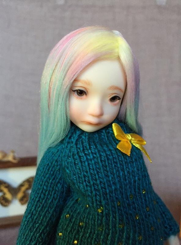 [Serendipity Factory] Wigs pour tiny / MAJ p.2 6818bc10