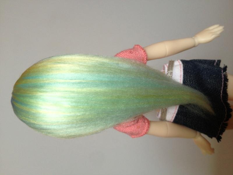 — Serendipity Factory — Wigs pour tiny !  68698d10