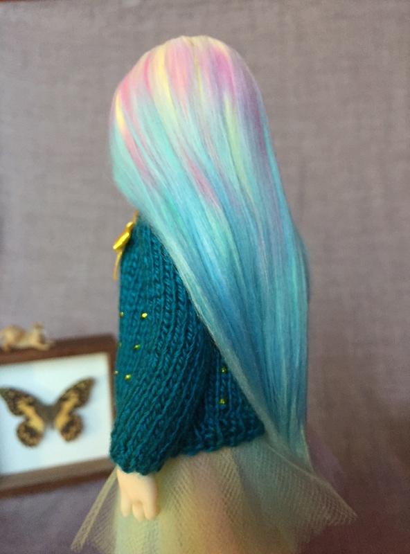 [Serendipity Factory] Wigs pour tiny / MAJ p.2 6bb45e10