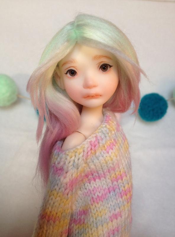 [Serendipity Factory] Wigs pour tiny / MAJ p.2 77f7f510