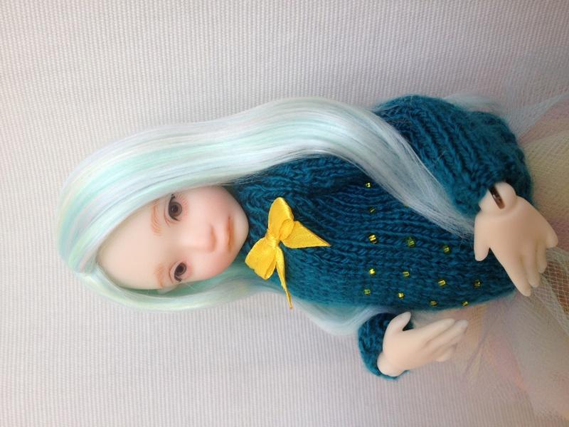 — Serendipity Factory — Wigs pour tiny !  9bdf4a10