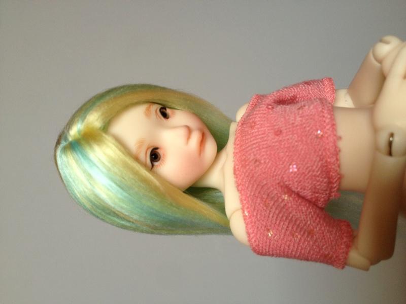 — Serendipity Factory — Wigs pour tiny !  A6a9e510