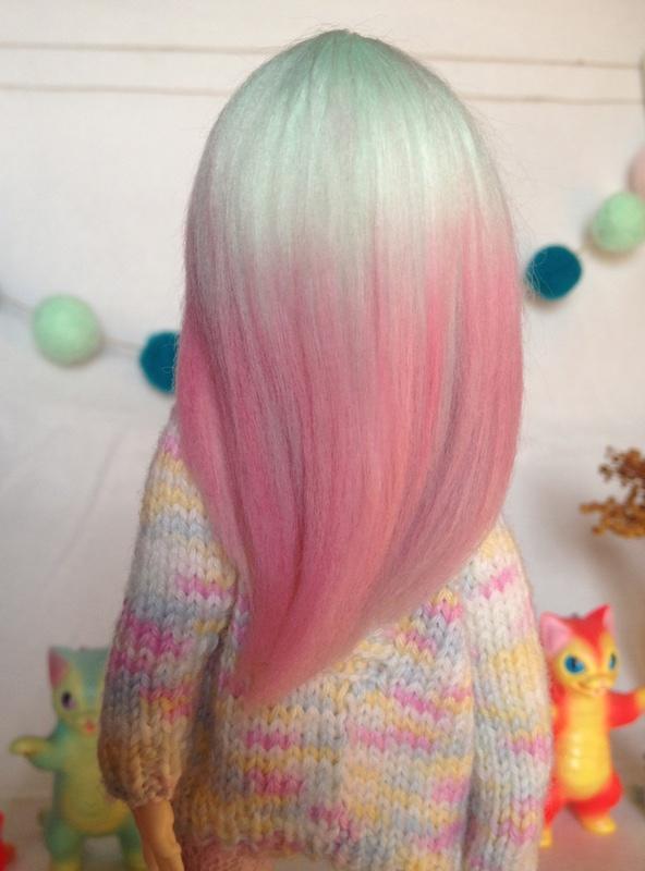 [Serendipity Factory] Wigs pour tiny / MAJ p.2 Adc5fd10