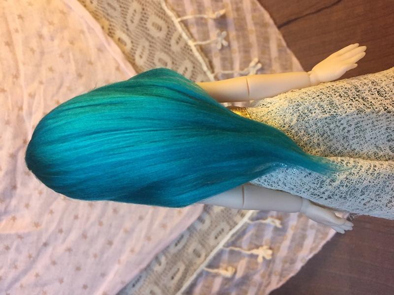 — Serendipity Factory — Wigs pour tiny !  B8c97510