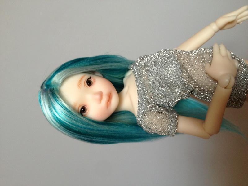 — Serendipity Factory — Wigs pour tiny !  C55da610