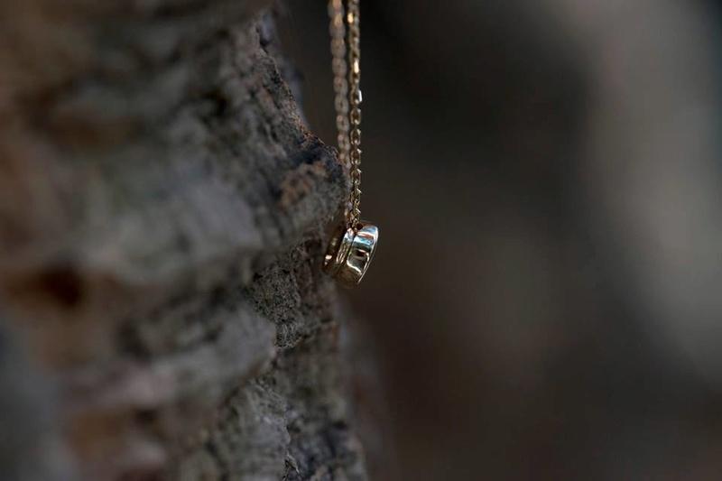 Pendentif diamant  16114410