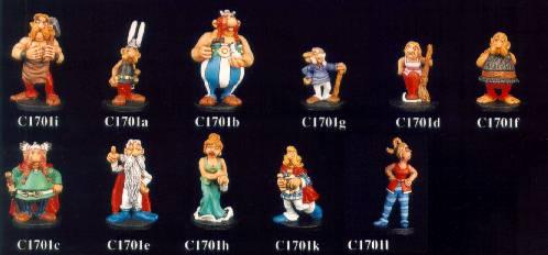 [Cherche] Figurines 25mm Hobby Product de Gaulois. 26229510