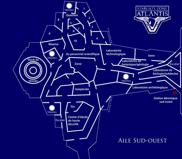 Plan général Map_su15