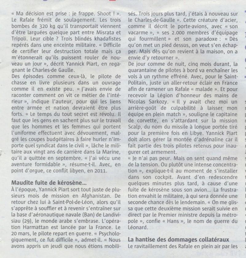 [Aéronautique divers] Le RAFALE - Page 6 Rafale12
