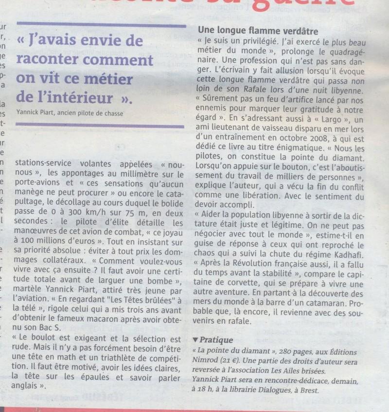 [Aéronautique divers] Le RAFALE - Page 6 Rafale13