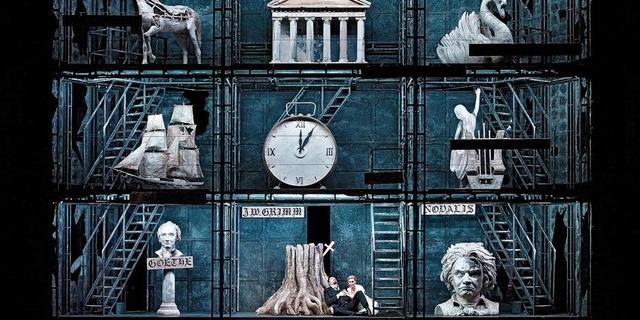 Theatre Royal de la Monnaie,  Bruxelles - Page 3 5ada2f10