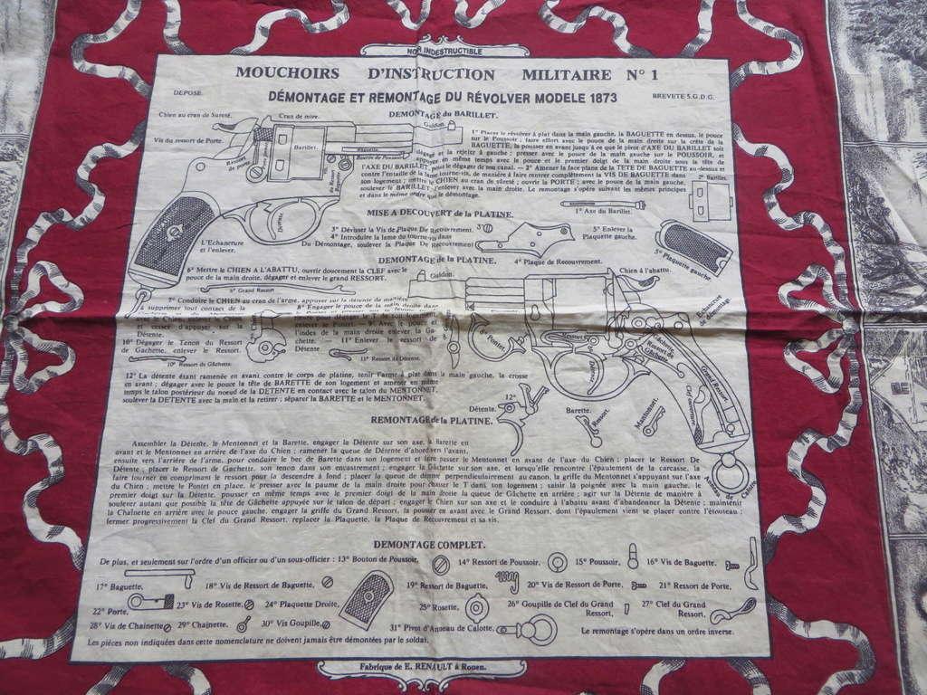 mouchoir instruction revolver 1873 Img_2413