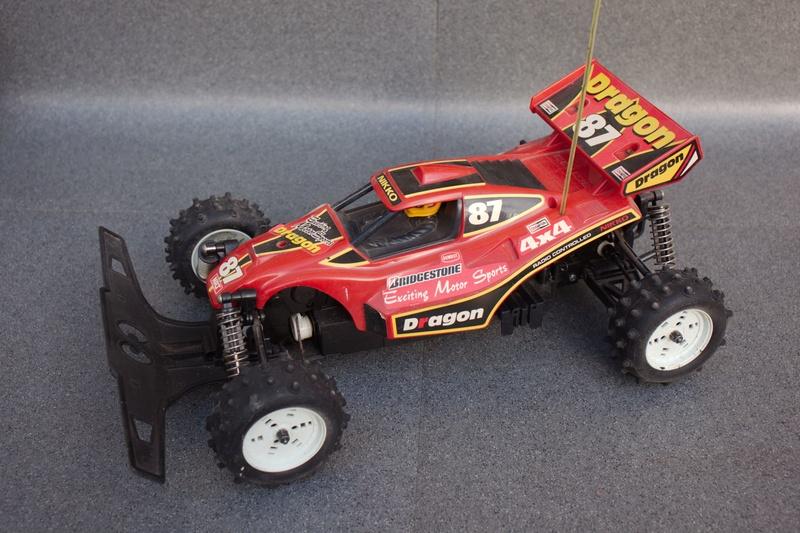Modélisme RC Auto 0510